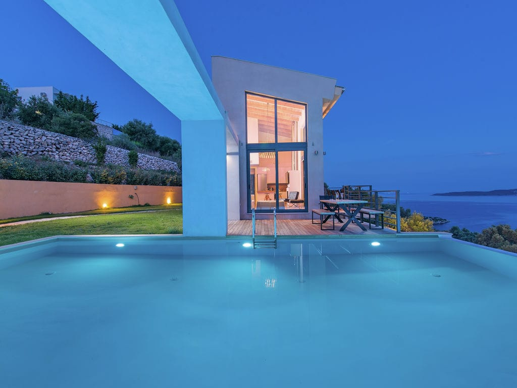Holiday house Moderne Villa in Sivota mit eigenem Pool (2113453), Vasiliki, Lefkada, Ionian Islands, Greece, picture 11