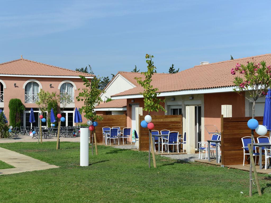 Ferienhaus Gemütliches Ferienhaus mit Terrasse inmitten von Weinbergen (2104933), Cuxac d'Aude, Mittelmeerküste Aude, Languedoc-Roussillon, Frankreich, Bild 14