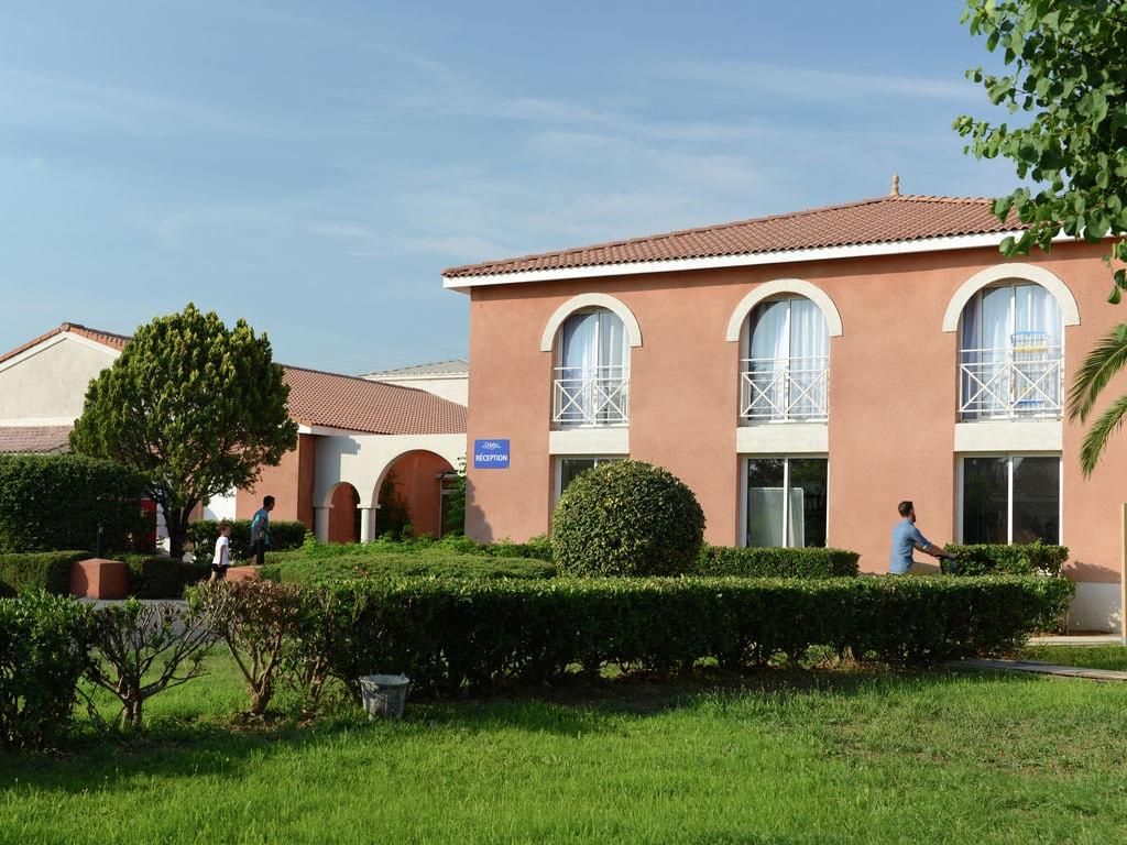 Ferienhaus Gemütliches Ferienhaus mit Terrasse inmitten von Weinbergen (2104932), Cuxac d'Aude, Mittelmeerküste Aude, Languedoc-Roussillon, Frankreich, Bild 2