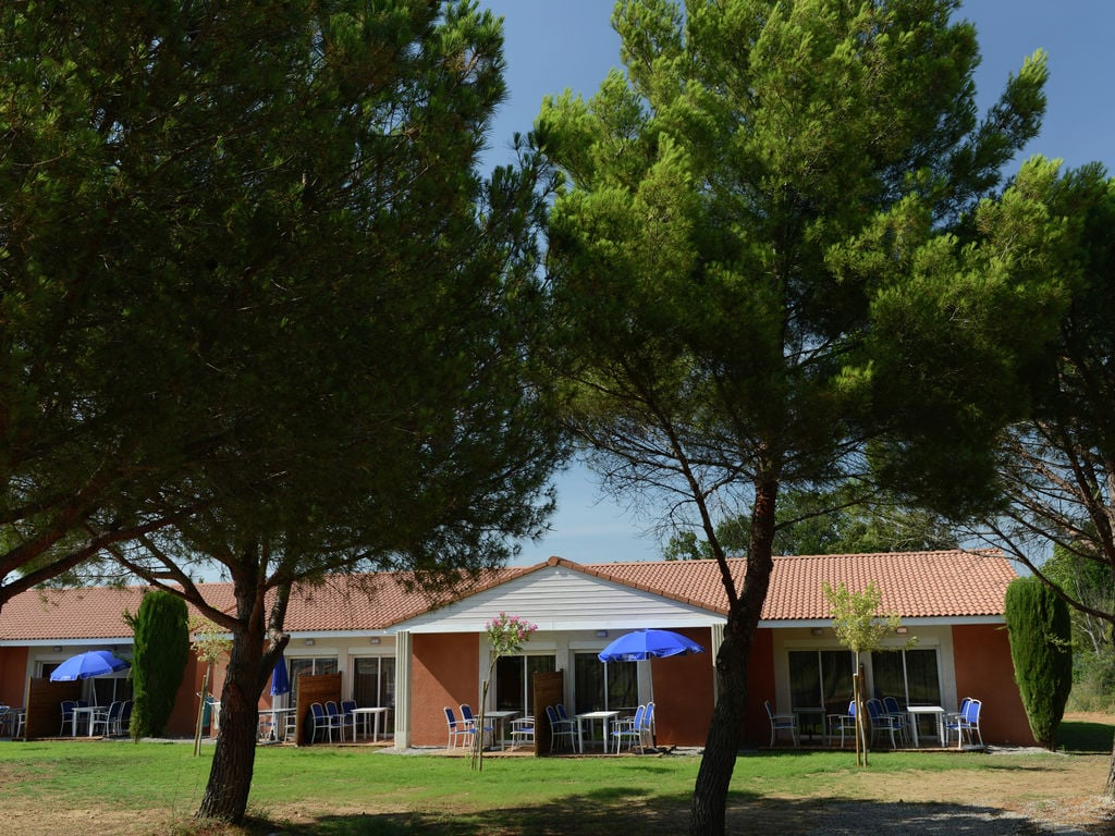 Ferienhaus Gemütliches Ferienhaus mit Terrasse inmitten von Weinbergen (2104932), Cuxac d'Aude, Mittelmeerküste Aude, Languedoc-Roussillon, Frankreich, Bild 14