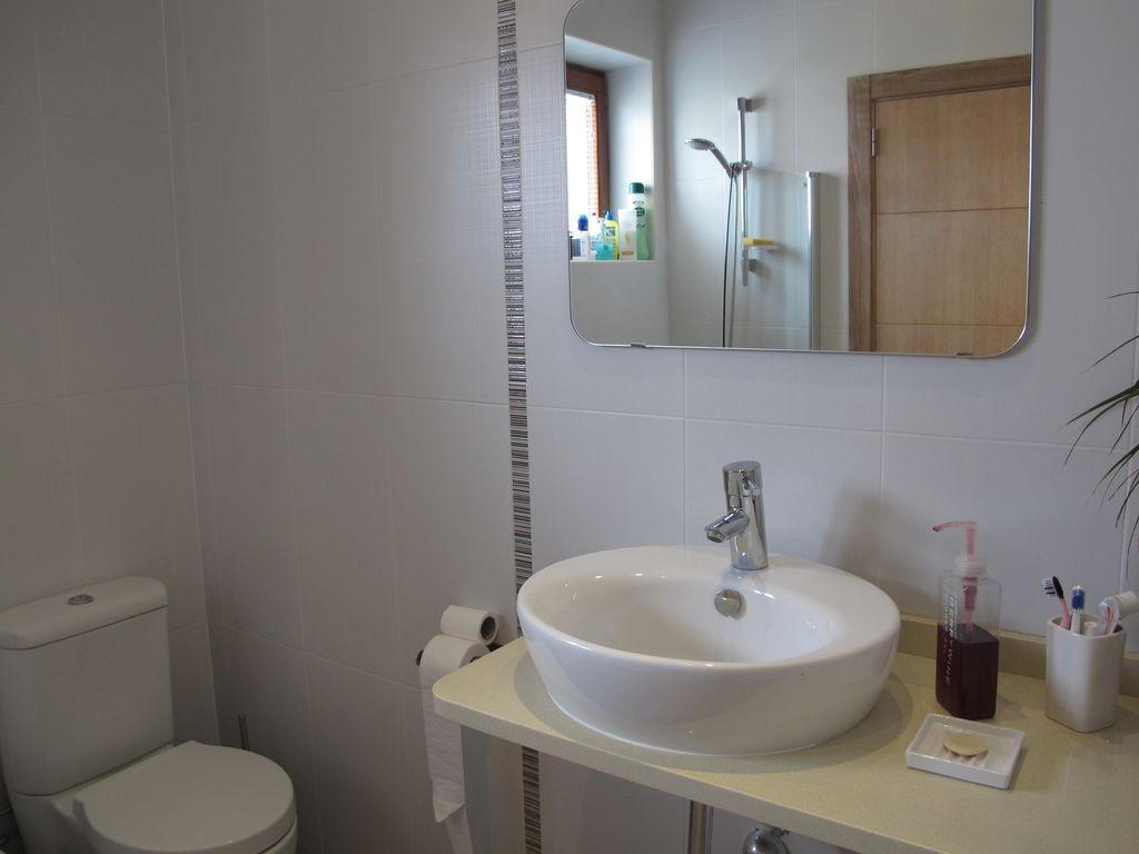 Ferienhaus Modernes Ferienhaus am Meer in Kantabrien (2112462), Las Pilas, , Kantabrien, Spanien, Bild 20