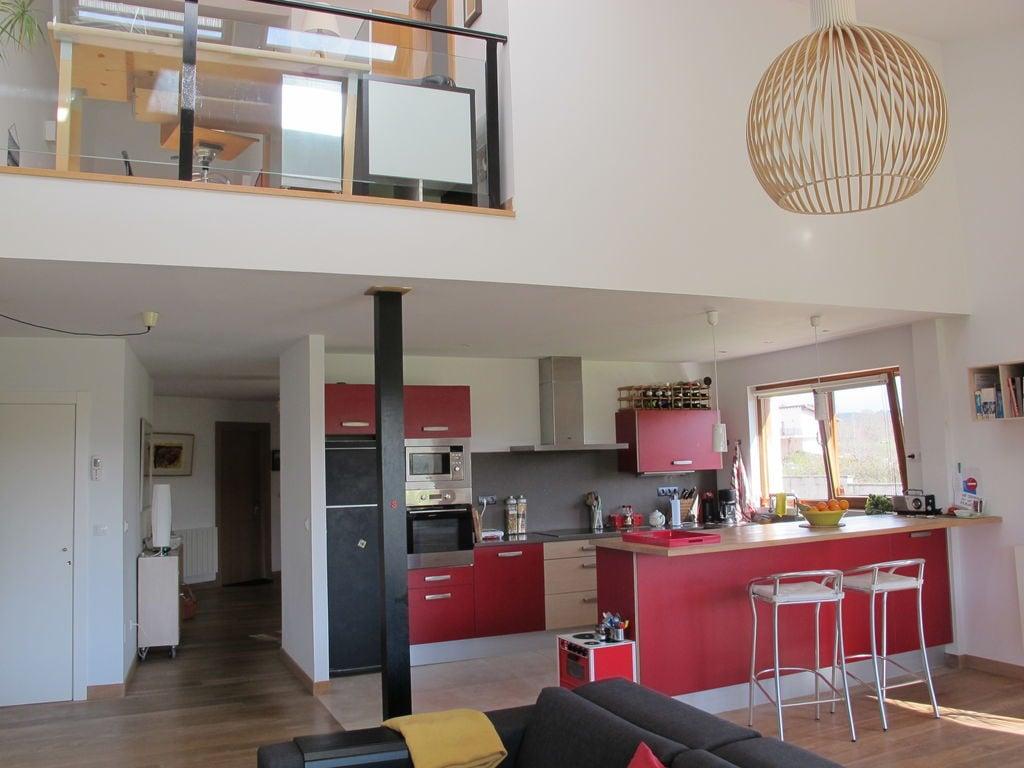 Ferienhaus Modernes Ferienhaus am Meer in Kantabrien (2112462), Las Pilas, , Kantabrien, Spanien, Bild 11