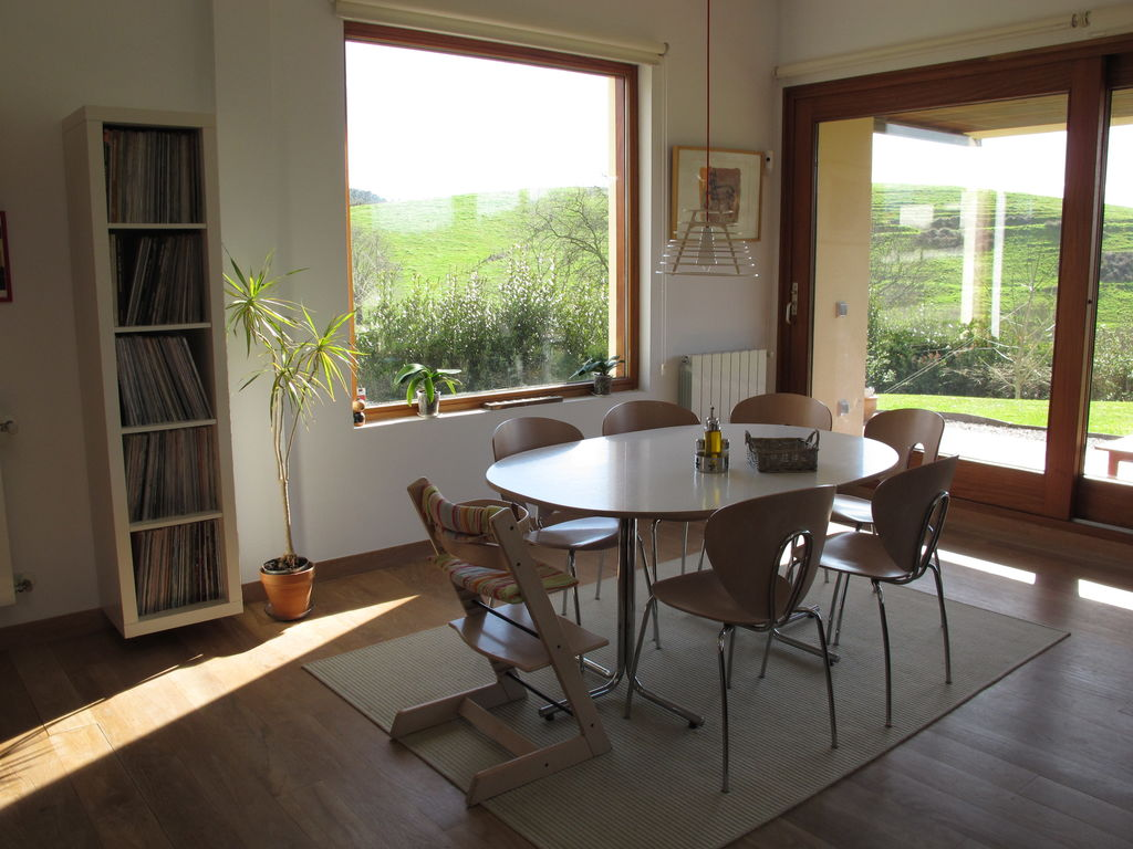 Ferienhaus Modernes Ferienhaus am Meer in Kantabrien (2112462), Las Pilas, , Kantabrien, Spanien, Bild 2
