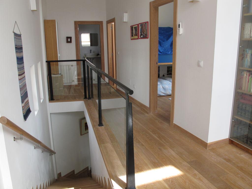 Ferienhaus Modernes Ferienhaus am Meer in Kantabrien (2112462), Las Pilas, , Kantabrien, Spanien, Bild 12