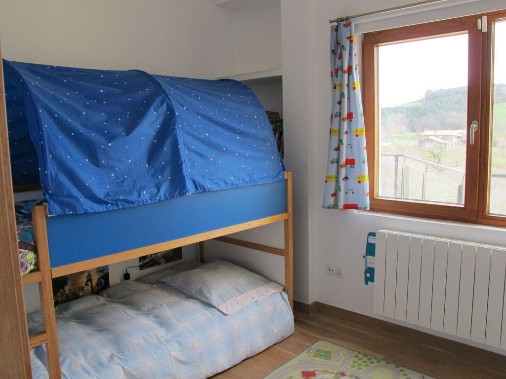 Ferienhaus Modernes Ferienhaus am Meer in Kantabrien (2112462), Las Pilas, , Kantabrien, Spanien, Bild 18