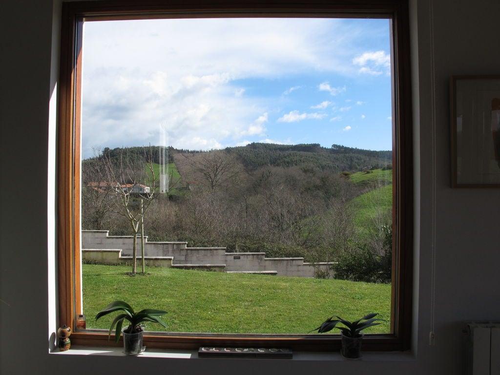 Ferienhaus Modernes Ferienhaus am Meer in Kantabrien (2112462), Las Pilas, , Kantabrien, Spanien, Bild 7