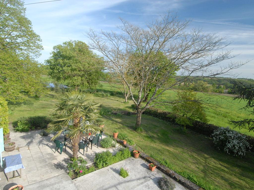 Maison de vacances Gehobenes Landhaus in Neuffons mit Swimmingpool und Garten (2100734), Monségur, Gironde, Aquitaine, France, image 30