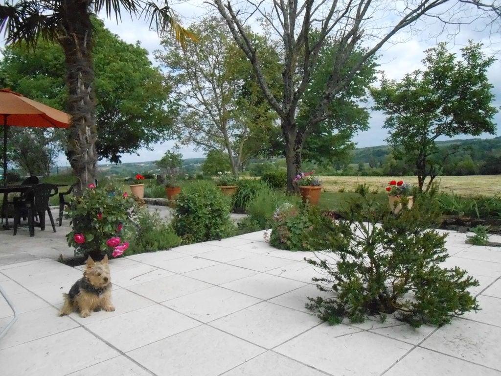 Maison de vacances Gehobenes Landhaus in Neuffons mit Swimmingpool und Garten (2100734), Monségur, Gironde, Aquitaine, France, image 17