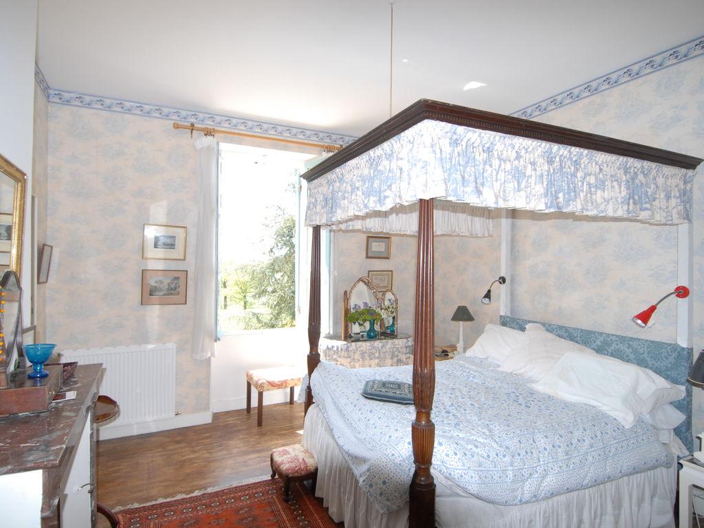 Maison de vacances Gehobenes Landhaus in Neuffons mit Swimmingpool und Garten (2100734), Monségur, Gironde, Aquitaine, France, image 11