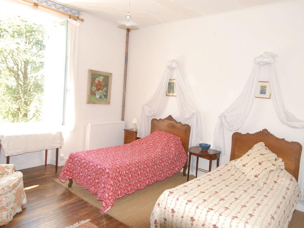 Maison de vacances Gehobenes Landhaus in Neuffons mit Swimmingpool und Garten (2100734), Monségur, Gironde, Aquitaine, France, image 10
