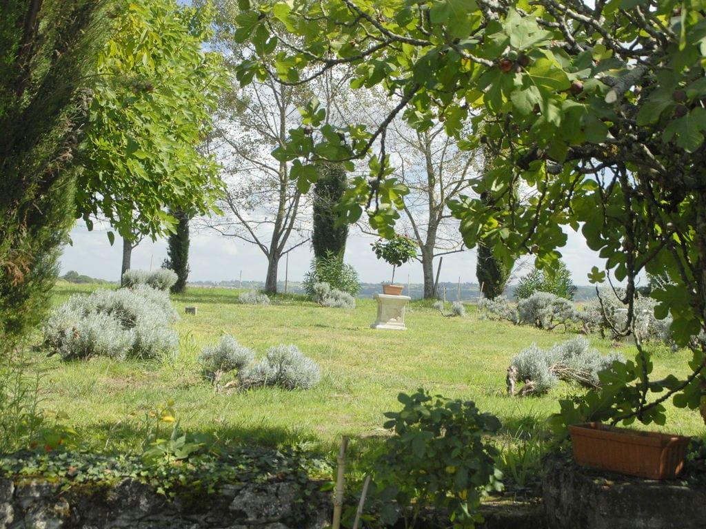 Maison de vacances Gehobenes Landhaus in Neuffons mit Swimmingpool und Garten (2100734), Monségur, Gironde, Aquitaine, France, image 19