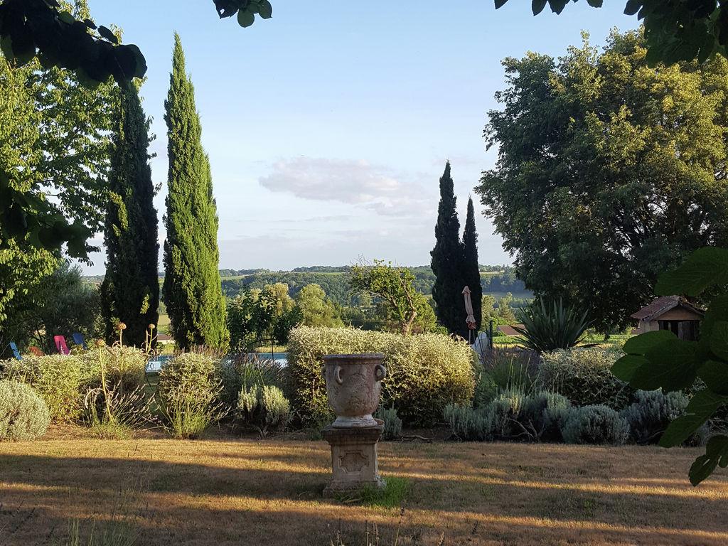 Maison de vacances Gehobenes Landhaus in Neuffons mit Swimmingpool und Garten (2100734), Monségur, Gironde, Aquitaine, France, image 21