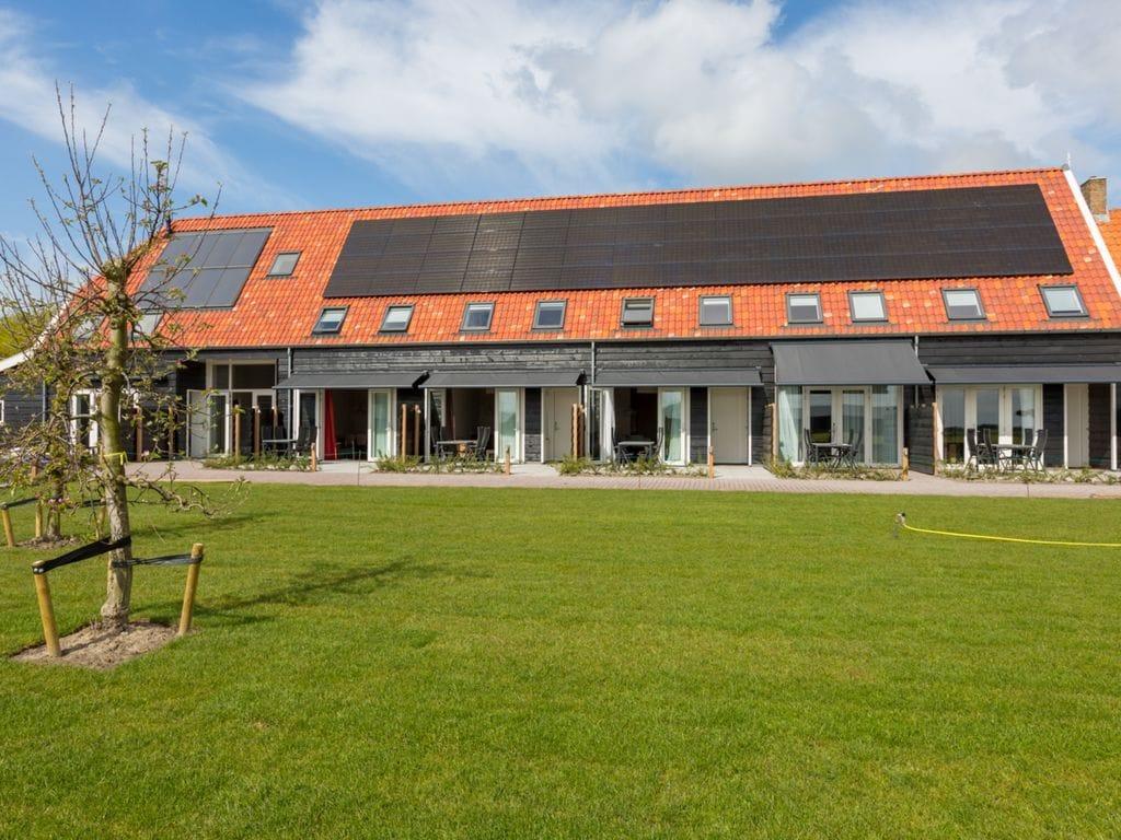 De Zeeuwse Schuur - comfort plus 4 personen Ferienhaus  Zeeland