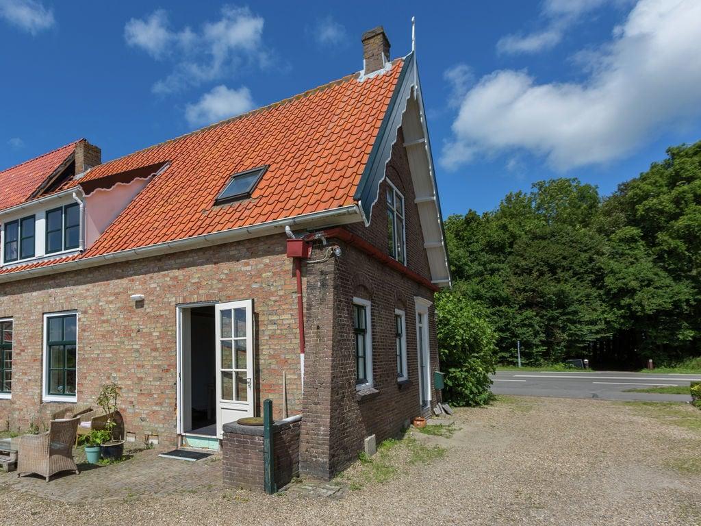 Boerderijwoning 8 personen Ferienhaus  Oostkapelle
