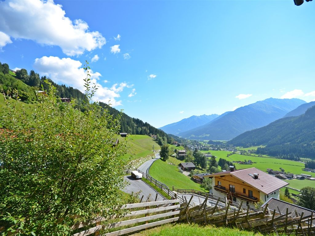 Holiday house Bella Vista XL (2107243), Wald im Pinzgau, Pinzgau, Salzburg, Austria, picture 3