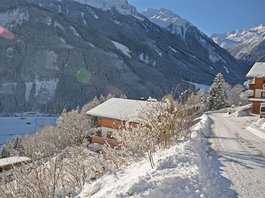 Holiday house Bella Vista XL (2107243), Wald im Pinzgau, Pinzgau, Salzburg, Austria, picture 31