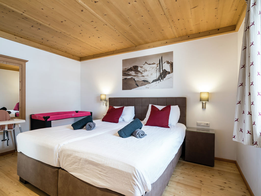 Holiday house Bella Vista XL (2107243), Wald im Pinzgau, Pinzgau, Salzburg, Austria, picture 17