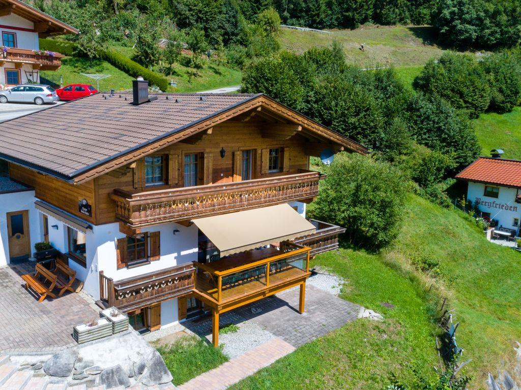 Holiday house Bella Vista XL (2107243), Wald im Pinzgau, Pinzgau, Salzburg, Austria, picture 2