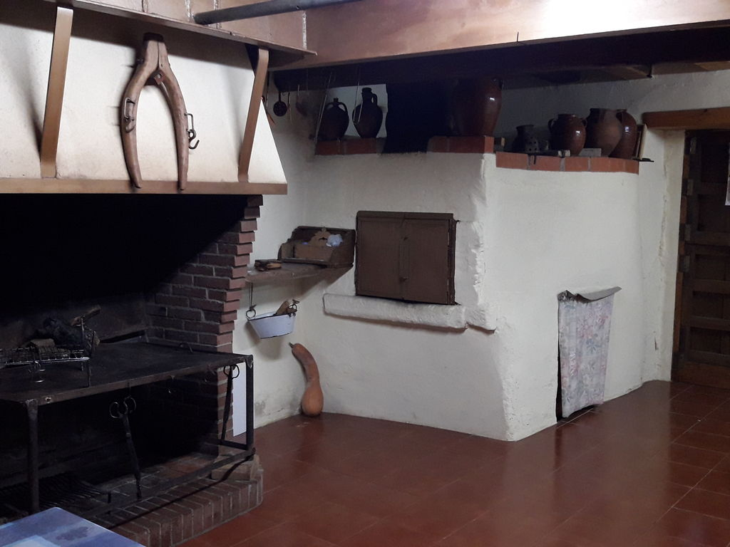 Ferienhaus Casa Salamanca (2123536), Forfoleda, Salamanca, Kastilien-León, Spanien, Bild 24