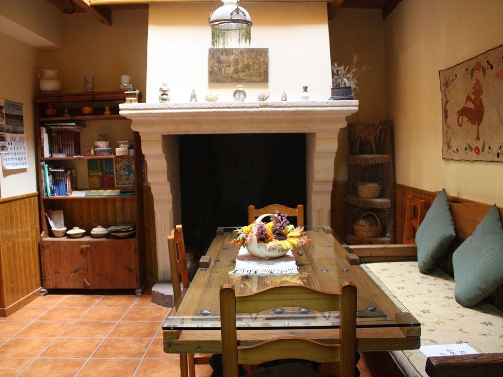 Ferienhaus Casa Salamanca (2123536), Forfoleda, Salamanca, Kastilien-León, Spanien, Bild 7