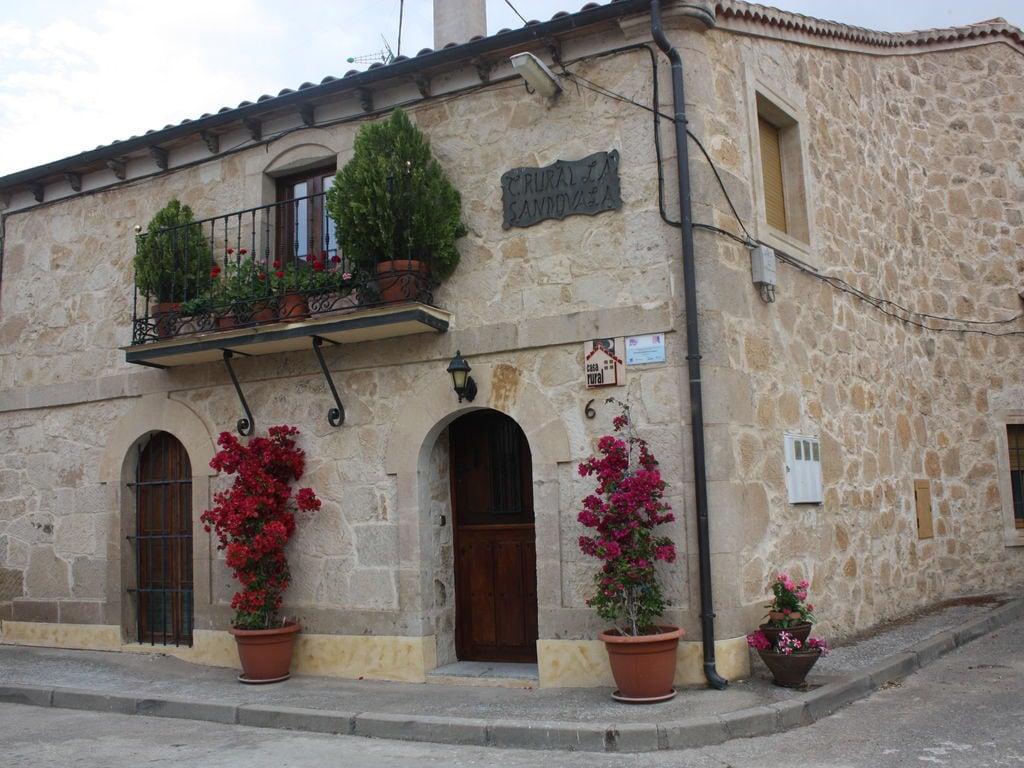 Ferienhaus Casa Salamanca (2123536), Forfoleda, Salamanca, Kastilien-León, Spanien, Bild 1