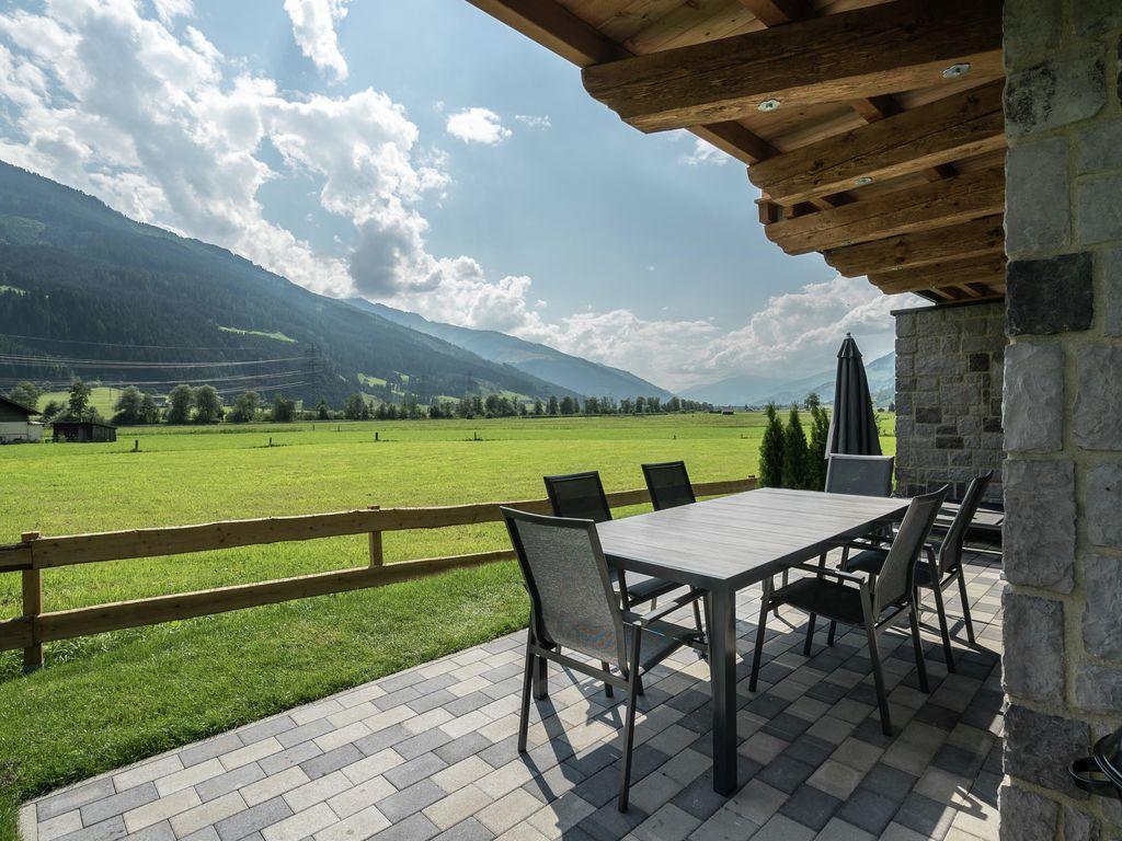 Ferienhaus Traumhaftes Ferienhaus mit eigener Sauna in Niedernsill (2107221), Niedernsill, Pinzgau, Salzburg, Österreich, Bild 23