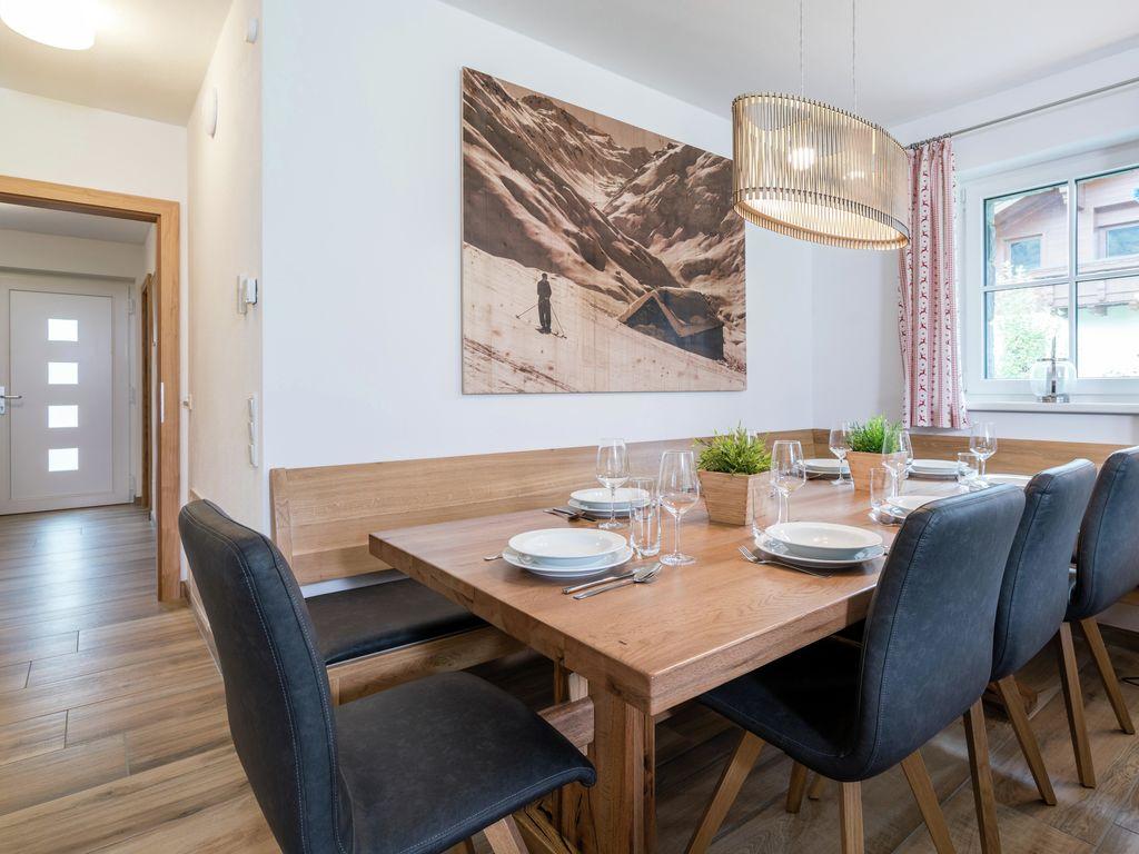 Ferienhaus Traumhaftes Ferienhaus mit eigener Sauna in Niedernsill (2107221), Niedernsill, Pinzgau, Salzburg, Österreich, Bild 7