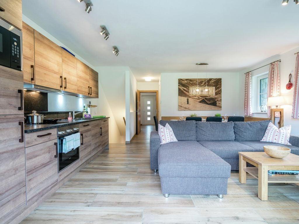 Ferienhaus Traumhaftes Ferienhaus mit eigener Sauna in Niedernsill (2107221), Niedernsill, Pinzgau, Salzburg, Österreich, Bild 5