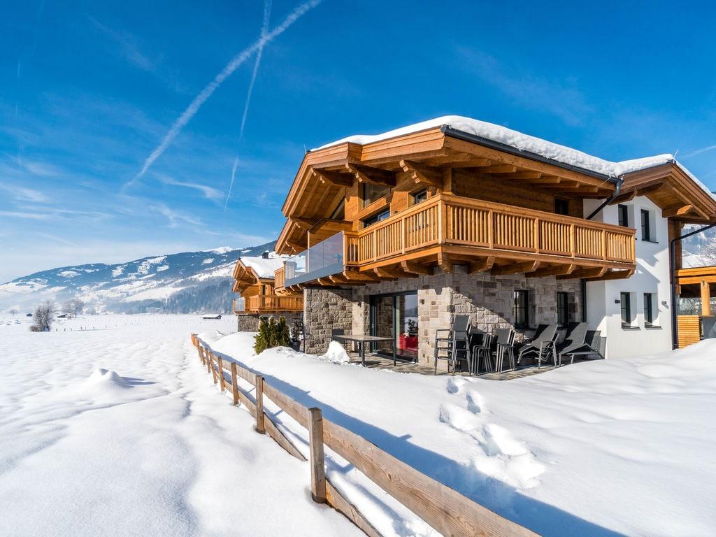 Ferienhaus Traumhaftes Ferienhaus mit eigener Sauna in Niedernsill (2107221), Niedernsill, Pinzgau, Salzburg, Österreich, Bild 30