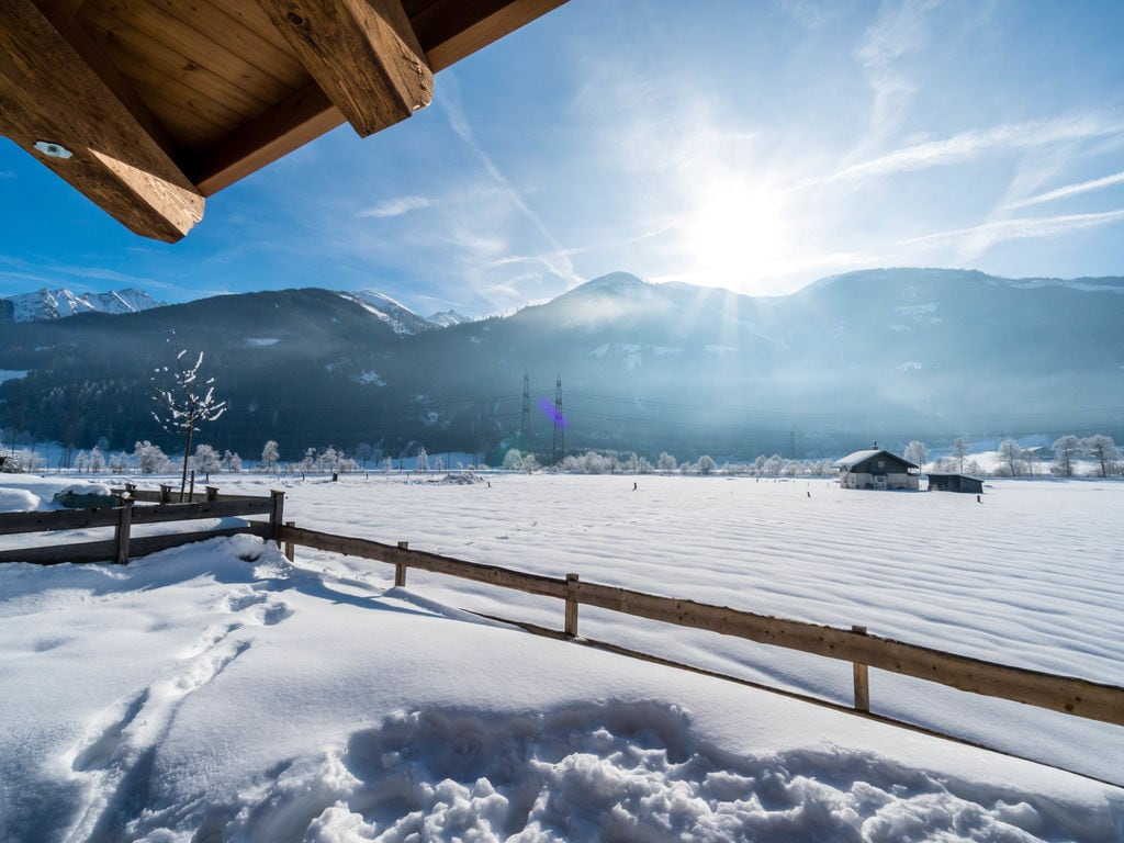 Ferienhaus Traumhaftes Ferienhaus mit eigener Sauna in Niedernsill (2107221), Niedernsill, Pinzgau, Salzburg, Österreich, Bild 32