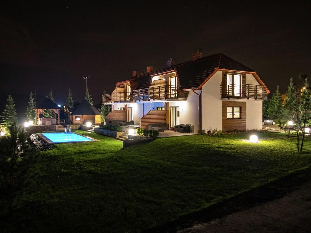 Apartament Lysica Ferienwohnung in Polen