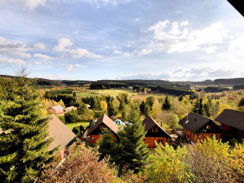 Ferienhaus Komfortables Chalet in den Ardennen mit Schwimmbad (2122526), Manhay, Luxemburg (BE), Wallonien, Belgien, Bild 20