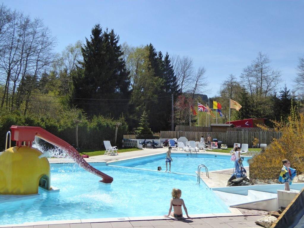 Ferienhaus Komfortables Chalet in den Ardennen mit Schwimmbad (2122526), Manhay, Luxemburg (BE), Wallonien, Belgien, Bild 10