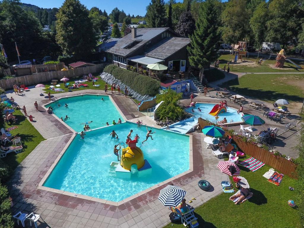 Ferienhaus Komfortables Chalet in den Ardennen mit Schwimmbad (2122526), Manhay, Luxemburg (BE), Wallonien, Belgien, Bild 11
