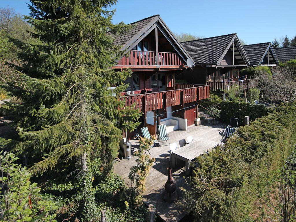 Ferienhaus Komfortables Chalet in den Ardennen mit Schwimmbad (2122526), Manhay, Luxemburg (BE), Wallonien, Belgien, Bild 9