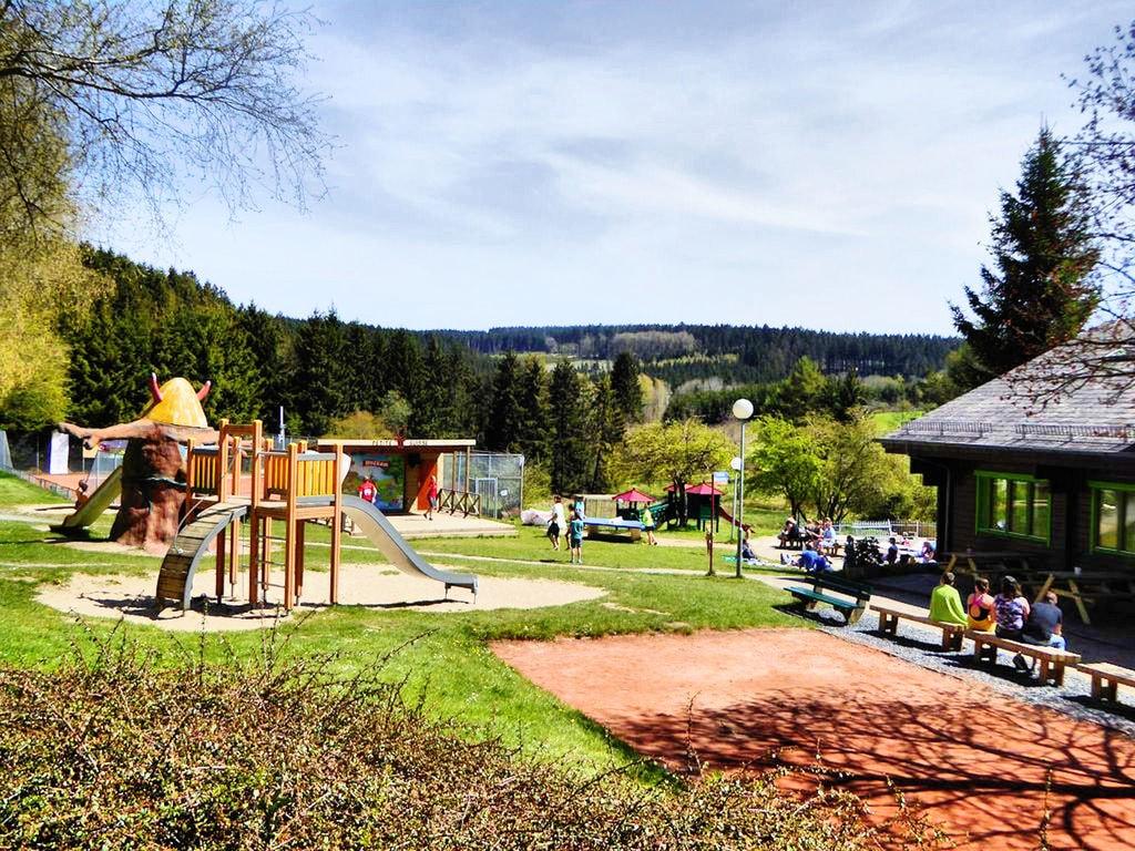 Ferienhaus Komfortables Chalet in den Ardennen mit Schwimmbad (2122526), Manhay, Luxemburg (BE), Wallonien, Belgien, Bild 14