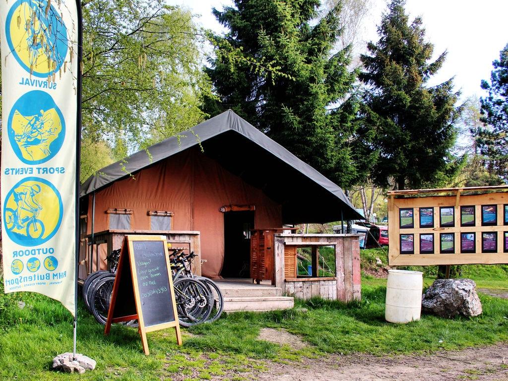 Ferienhaus Komfortables Chalet in den Ardennen mit Schwimmbad (2122526), Manhay, Luxemburg (BE), Wallonien, Belgien, Bild 15