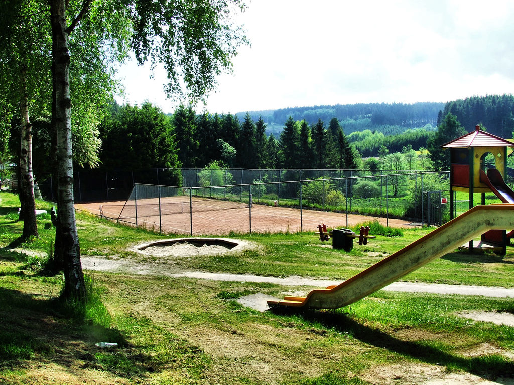 Ferienhaus Komfortables Chalet in den Ardennen mit Schwimmbad (2122526), Manhay, Luxemburg (BE), Wallonien, Belgien, Bild 16