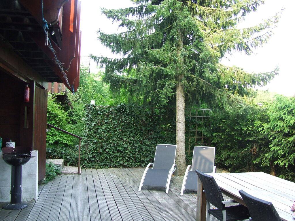 Ferienhaus Komfortables Chalet in den Ardennen mit Schwimmbad (2122526), Manhay, Luxemburg (BE), Wallonien, Belgien, Bild 7