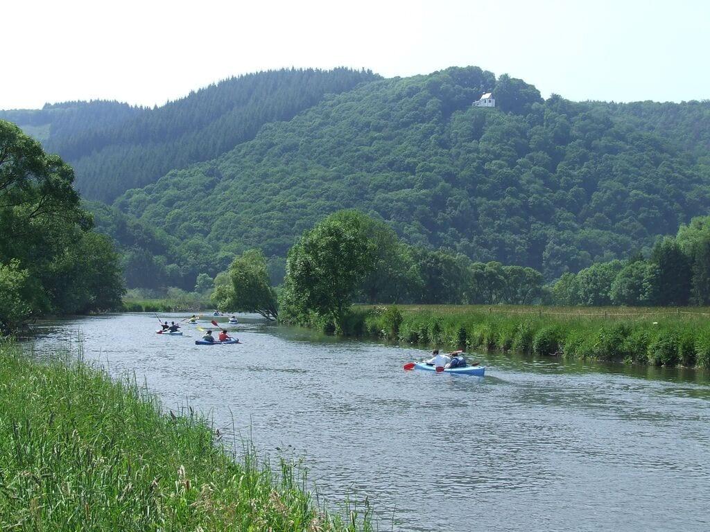Ferienhaus Komfortables Chalet in den Ardennen mit Schwimmbad (2122526), Manhay, Luxemburg (BE), Wallonien, Belgien, Bild 28