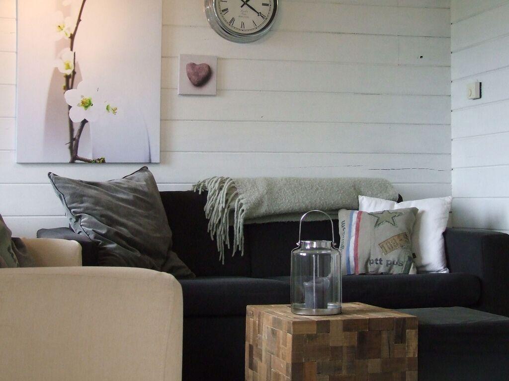 Ferienhaus Komfortables Chalet in den Ardennen mit Schwimmbad (2122526), Manhay, Luxemburg (BE), Wallonien, Belgien, Bild 3