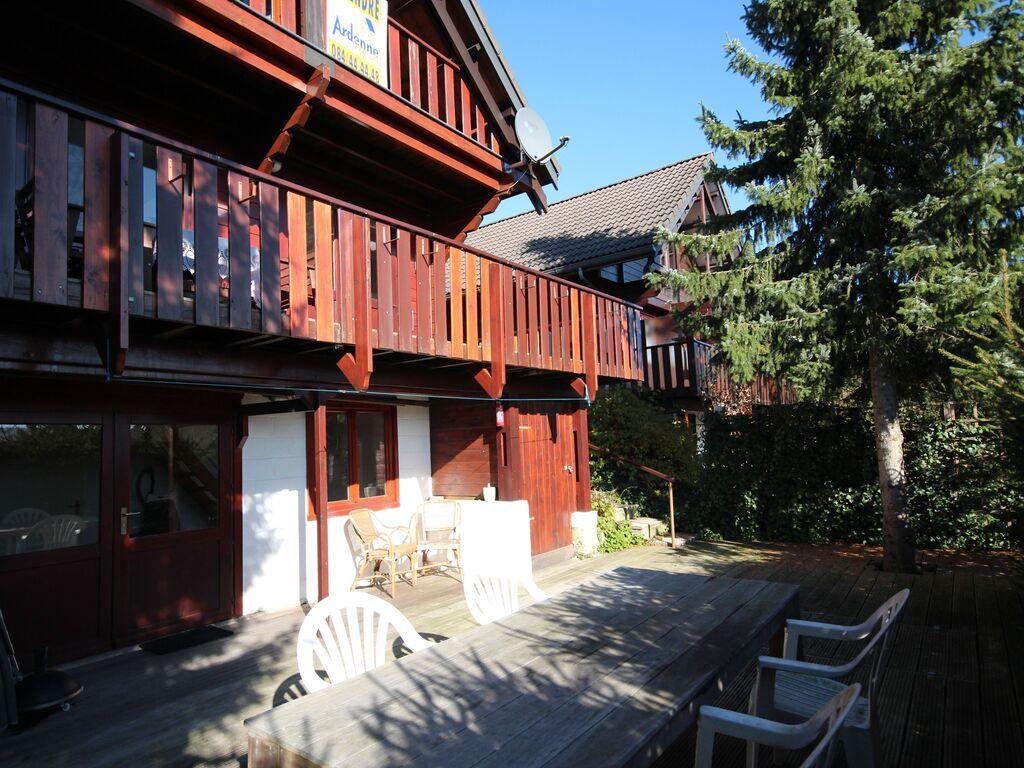 Ferienhaus Komfortables Chalet in den Ardennen mit Schwimmbad (2122526), Manhay, Luxemburg (BE), Wallonien, Belgien, Bild 23