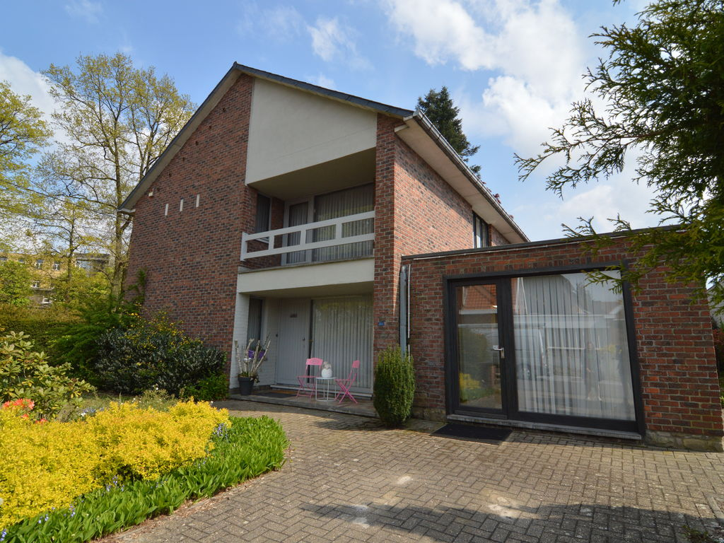 Ferienhaus Cocon Carbon (2185373), Beringen, Limburg (BE), Flandern, Belgien, Bild 7