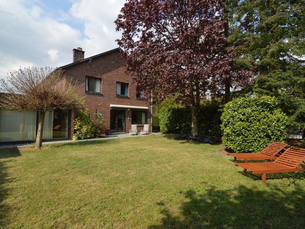Ferienhaus Cocon Carbon (2185373), Beringen, Limburg (BE), Flandern, Belgien, Bild 1