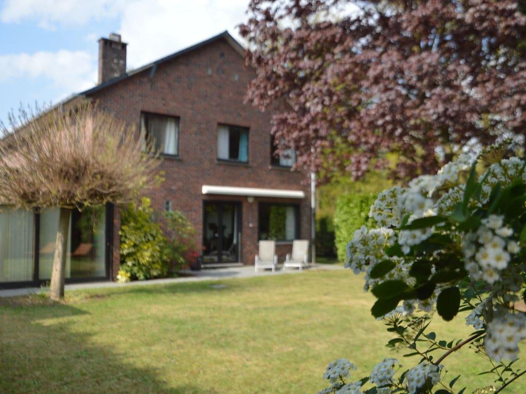 Ferienhaus Cocon Carbon (2185373), Beringen, Limburg (BE), Flandern, Belgien, Bild 8