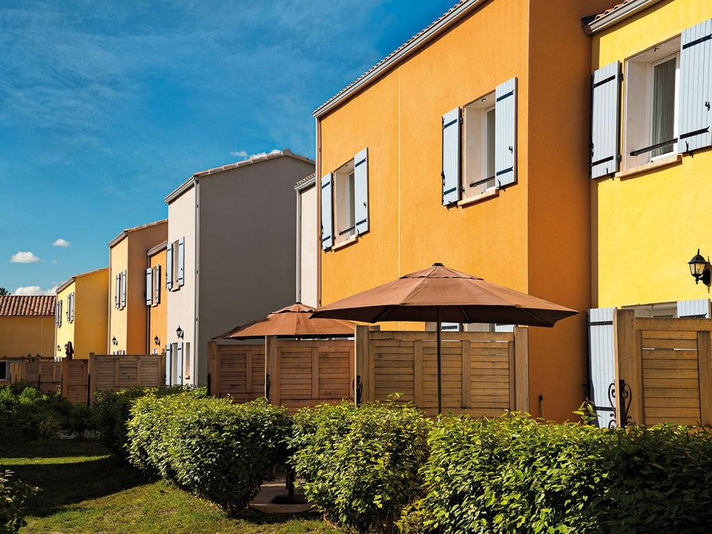 Maison de vacances L'oustau de Sorgue 2 (2113478), L'Isle sur la Sorgue, Vaucluse, Provence - Alpes - Côte d'Azur, France, image 3