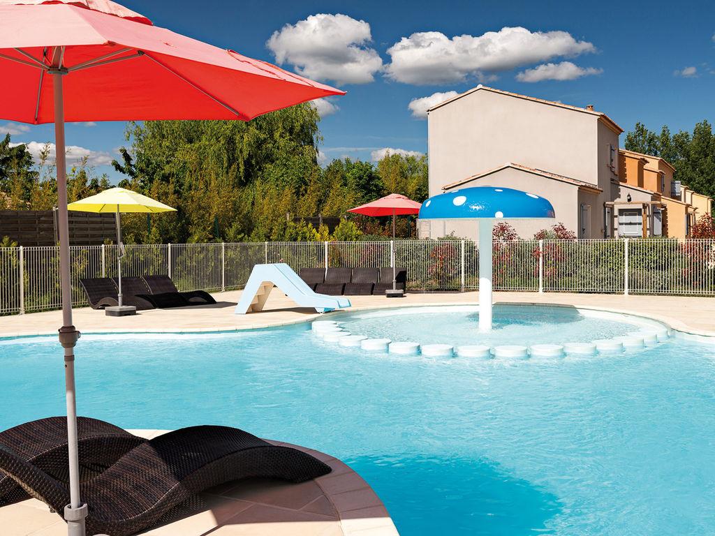 Holiday house L'oustau de Sorgue 2 (2113478), L'Isle sur la Sorgue, Vaucluse, Provence - Alps - Côte d'Azur, France, picture 4