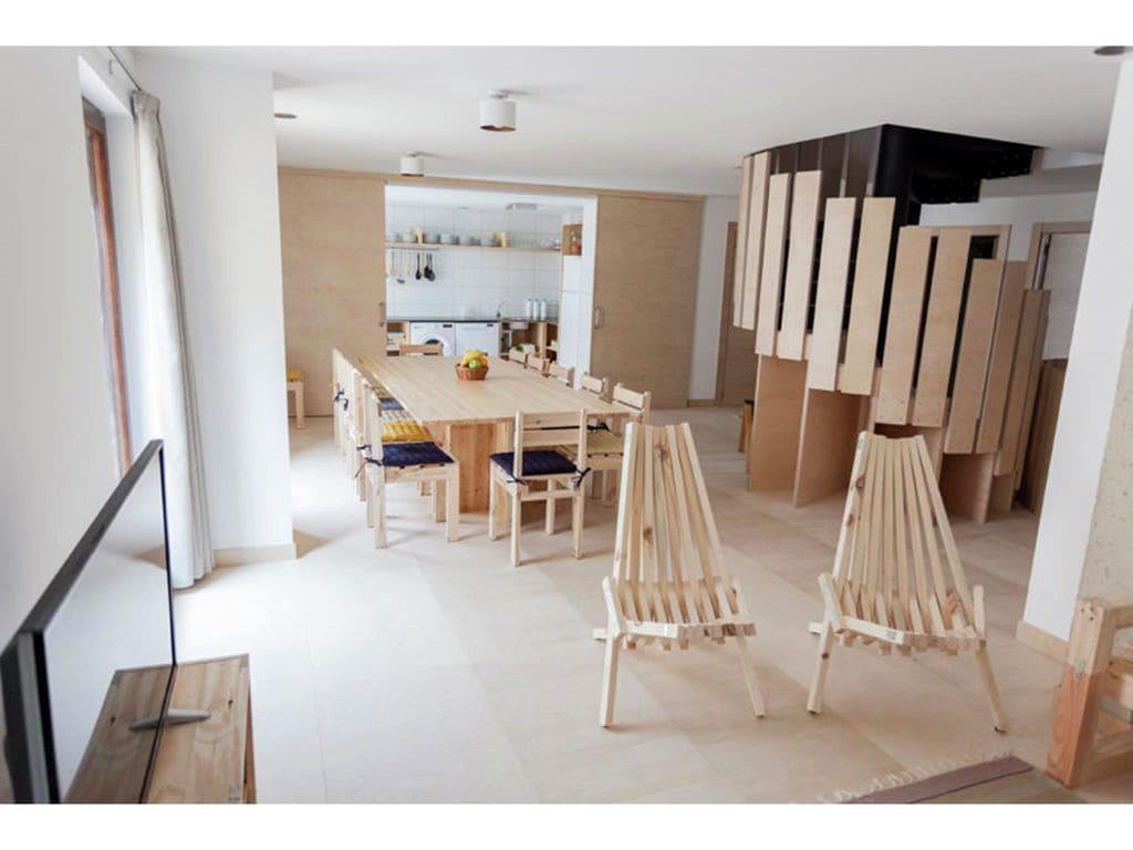 Ferienhaus Casa Etxea 2 (2132135), Ibero, , Navarra, Spanien, Bild 12