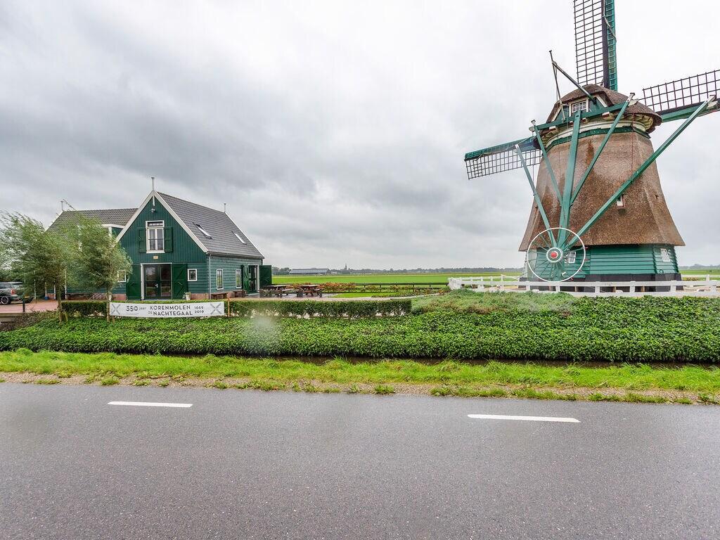 Ferienhaus Onder de Molen 10 pers (2118764), Middenbeemster, Waterland und Zaanregion, Noord Holland, Niederlande, Bild 1