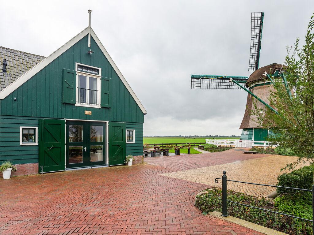 Ferienhaus Onder de Molen 10 pers (2118764), Middenbeemster, Waterland und Zaanregion, Noord Holland, Niederlande, Bild 2